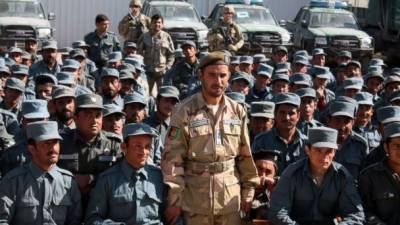 Afghan Military pose serious threat to Afghanistan security: International media Report