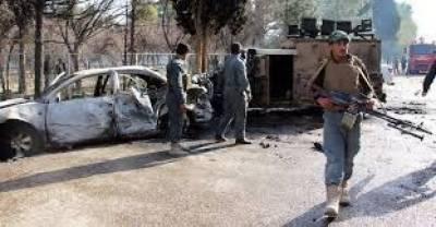 Afghan Taliban kill 20 soldiers in multiple attacks in Afghanistan