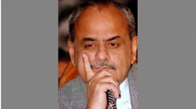Brigadier (R) Ijaz Shah appointed as Federal Minister