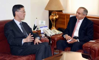 China to continue to be a strong partner for Pakistan's development: Ambassador