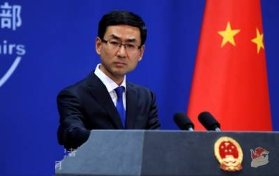 China urges US to act cautiously & avoid bypassing on issue of listing Masood Azhar