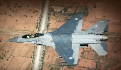 Dear India, It was not Pakistani F 16 fighter jet but your own military combat helicopter which you shot down: Report