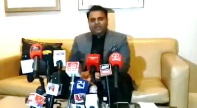 Info Minister urges for increasing cultural ties between Pakistan and Saudi Arabia
