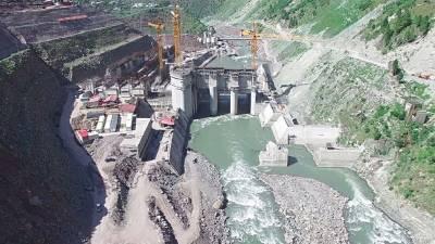 Neelum Jhelum hydropower project makes historic achievement