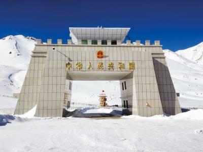 Pakistan China Khunjrab border reopens for trade and travel