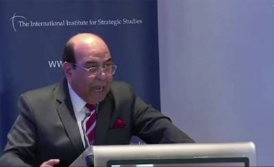 Pakistan defeated India in the recent fifth generation conflict, revealed in British Think Tank talks