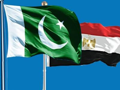 Pakistan - Egypt decide to take bilateral ties to new levels