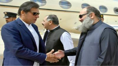 PM in Quetta to inaugurate several projects