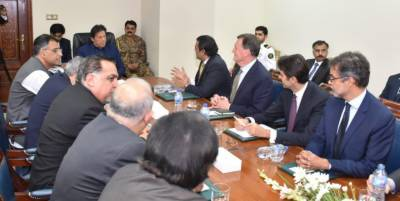 PM vows to provide business friendly environment to investors