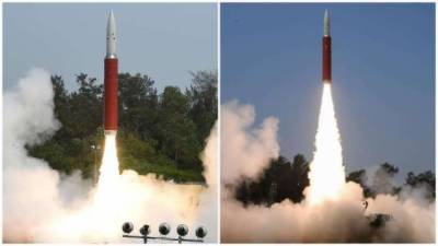 Russia responds over Indian Anti Satellite Missile launch