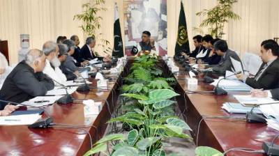 ECNEC approves projects in communications, power sectors