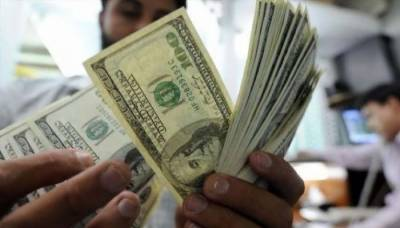 US dollar hits highest level of history against Pakistan Rupee