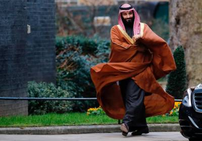 Campaign against Saudi Crown Prince, Names of six journalists and 4 organisations revealed