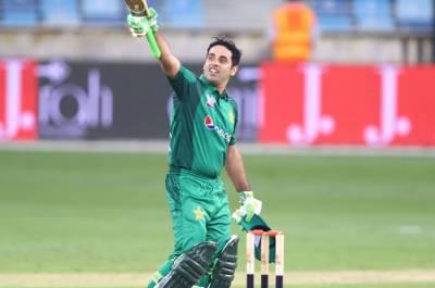 Debutant Pakistani batsman Abid Ali makes history