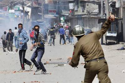 In a latest bid to suppress Kashmir freedom struggle, India forms Terror Monitoring Group for Occupied Kashmir