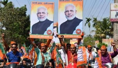 India's ruling BJP backs acquittal of terrorists in Samjhota Express bombing