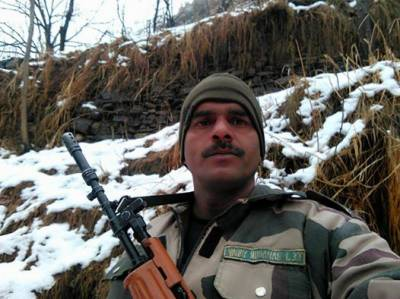 Indian soldier who exposed corruption in Indian Army will contest elections against PM Modi