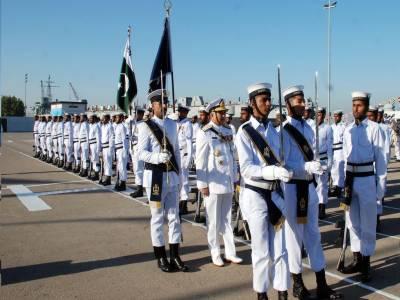 Pak Navy observes Yaum-e-Tashakkur