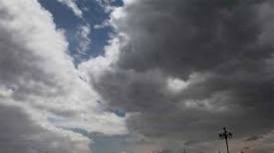 Rain with dust and thunderstorm expected in different parts of country