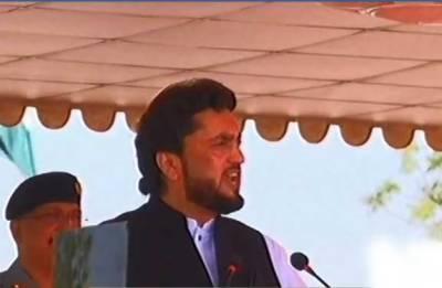 Shehryar lauds Ranger's role in establishing peace in Karachi