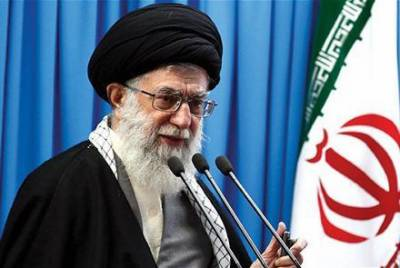 Afghan fighters proved to be best against Daesh in Syria Ops, claim Khamenei