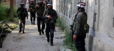 Grenade attack in Occupied Kashmir upon CRPF bunker