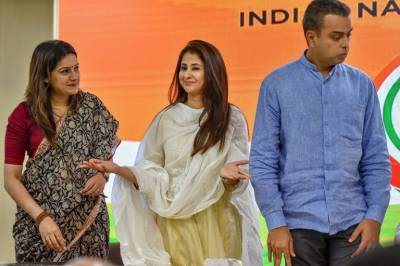 Has Bollywood Actress Urmila Matondkar converted to Islam with new name of 'Mariyam Akhtar Mir'