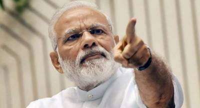 In a blow, Effects of PM Modi cross border strike drama vaning, reveals latest polls on Indian elections