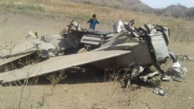 Indian Air Force MiG 27 crashes near Jodhpur: Report