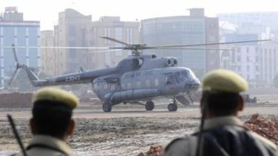 Indian Air Force shooting down own Military helicopter in fear of PAF, New revelations surface in the case