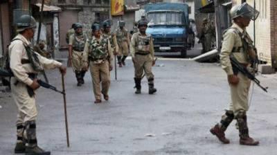 Indian troops launch CASOs in Islamabad, Shopian