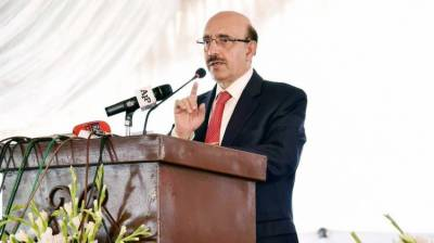 Masood urges youth to remain clear about their objective of right to self-determination