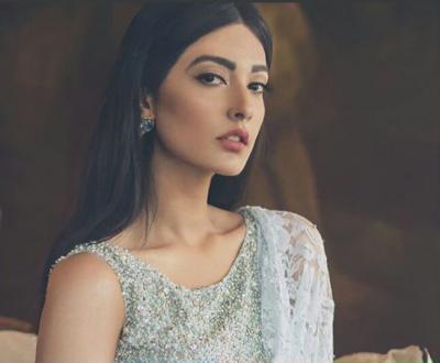 Model Eman Suleman blunt response goes viral