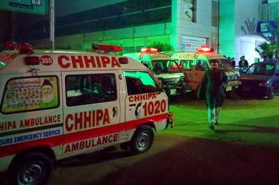 One killed other injured in firing incidents in Karachi