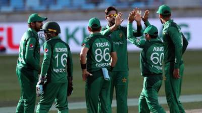 Pakistan Cricket team fined by ICC