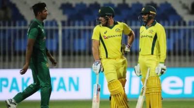 Pakistan to face Australia in 5th ODI today in Dubai