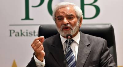 PCB Chairman hits out at the Indian BCCI