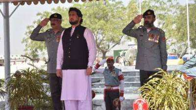 Peace restored in country with unprecedented sacrifices: Shehryar Afridi