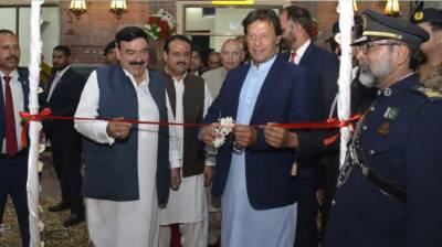 PM stresses to increase railways tracks to promote tourism & speedy traveling facility