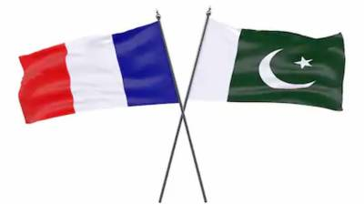 20 French companies' delegation to pay visit to Pakistan from April 8