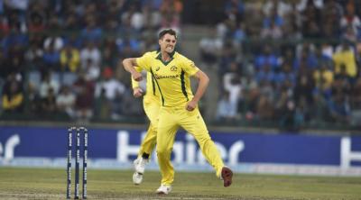 5th ODI: Australia beat Pakistan by 20 runs