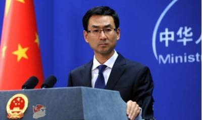 China gives a strong response over new US move against Masood Azhar