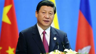 Chinese President Xi Jinping sends special message to Arab League President