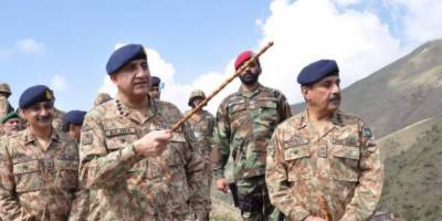 Civil Military ties: Pakistan Army Chief takes yet another initiative