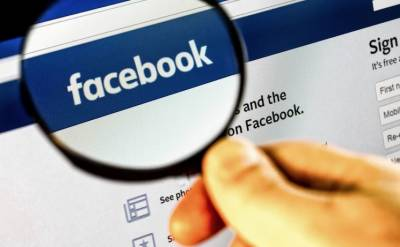 Facebook removed near 1000 pages and accounts in India and Pakistan