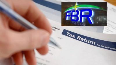 FBR extends final date for filing tax return till April 30