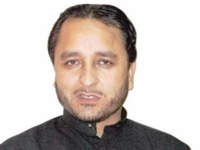 Govt takes steps for agriculture development across GB: Hafeez