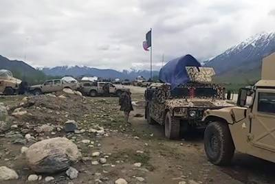 In a big blow to Afghan government, Afghan Taliban capture nerve centre of 10 northern districts
