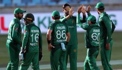 In an embarrassment, five key Pakistani players fail fitness test