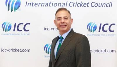 Indian born media executive Manu Sawhney takes over as ICC new Chief Executive